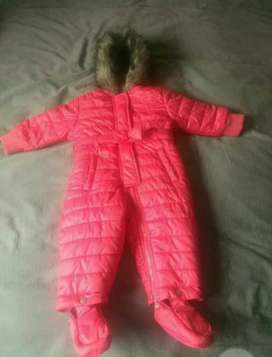 Se Vende Enterizo Impermeable