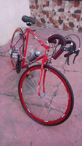se vende bicicleta rin 27¼