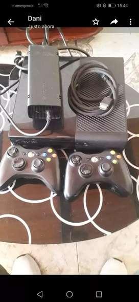 Xbox 360 inalambrico