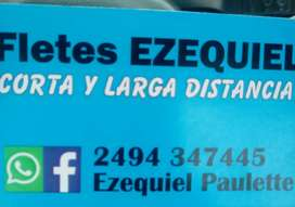 Fletes Ezequiel