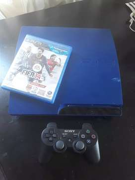 PlayStation 3 excelente