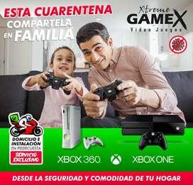 Usado, Alquiler Xbox 360 Y Xbox One Piedecuesta segunda mano  Argentina Antigua