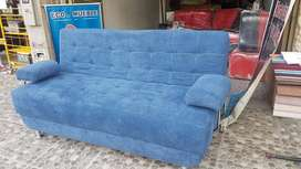 sofacama grande reclinable