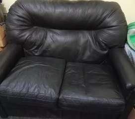 Juego de sillones usado