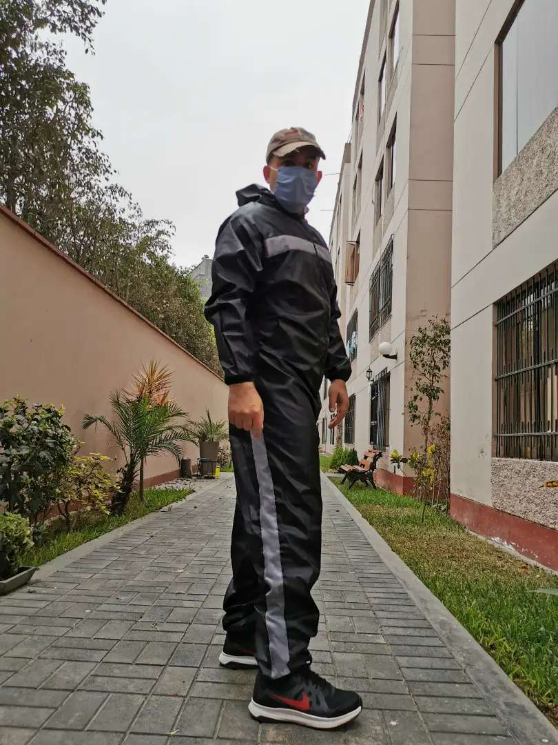 Enterizos, mamelucos, sacos, capas de protección 0