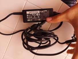 Cargador Premium Hp 14-bs 19.5v 2.31a 45w Punta Azul 4.5x3mm