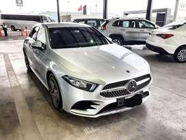 Mercedes Benz A200 kit AMG
