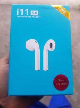 Auriculares Inalámbricos I11 TWS