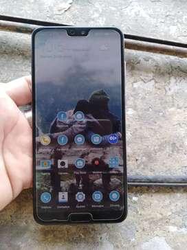 Vendo Huawei P20 pro