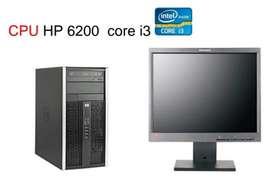 Cpu Hp 6300 Core I3