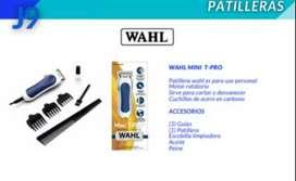 WAHL MINI T-PRO