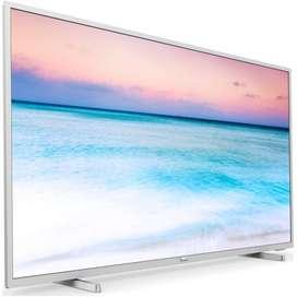 "Smart TV Philips 50PUD6654/77 LED 4K 50"""