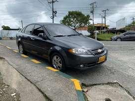 Chevrolet optra advance 1.8 2011