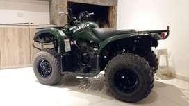 Cuatriciclo yamaha big bear 250cc