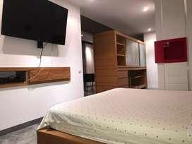 Apartamentos Amoblados en Cali, por meses, servicios incluidos