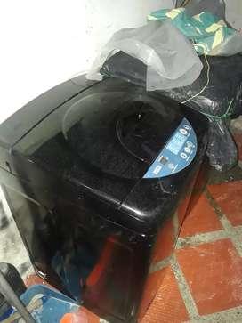 Lavadora Samsung 15 lbr