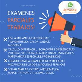 TERMODINAMICA MECANICA DE FLUIDOS TRANSFERENCIA DE CALOR MAQUINAS TERMICAS MATLAB ECUACIONES DIFERENCIALES FISICA