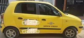 TAXI CON DOCUMENTOS AL DIA