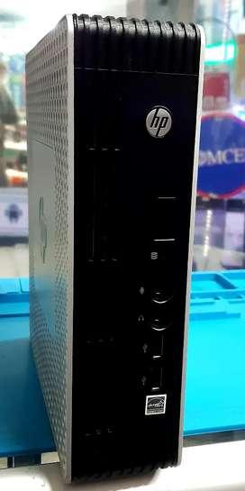 Mini CPU HP T610 Thin Client