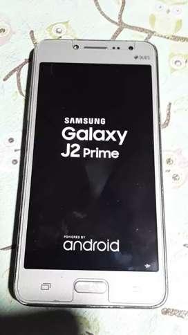 Celular galaxi j2 prime