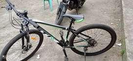 Vendo dos bicicletas en perfecto estado