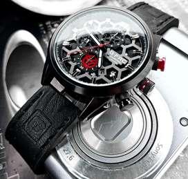 Relojes masculinos 1705 g force envio gratis