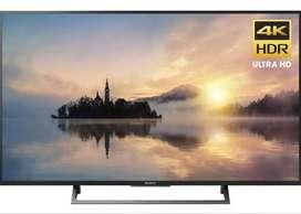 Sony Smart Tv 4k Ultra Hd 55 Pulgadas Netflix Youtube X72e
