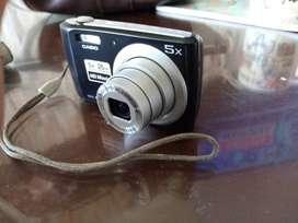 Venta de cámara fotografica