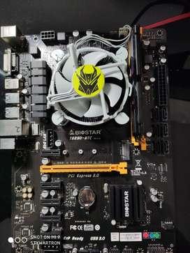 Procesador Board Ram I5 6ta Generación
