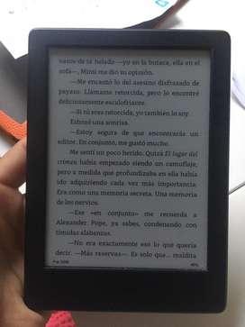 KINDLE (ebook) segunda mano  Mar del Plata, Buenos Aires