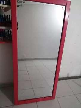 Espejo fuscia