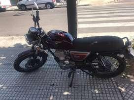 Zanella Ceccato 150cc