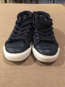 Zapatos Polo Ralp Laurent Talla 12.