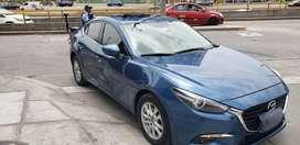 Mazda 3 2016 (modelo 2017)