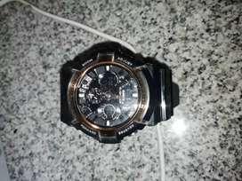 Lindo reloj