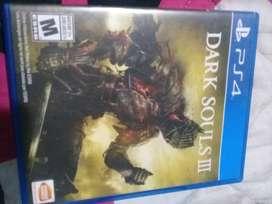 Dark Souls 3 para ps4