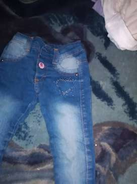 Jeans talle 1,2