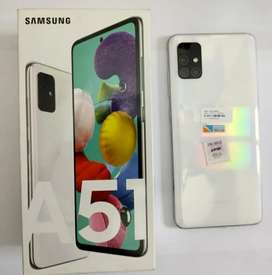 Samsung a51 128gb completo