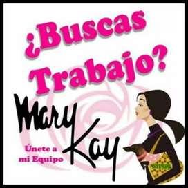 Quiere ser consultora independiente  Mary Kay llámame