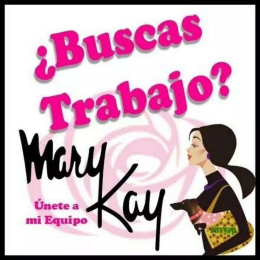 Quiere ser consultora independiente  Mary Kay llámame 0