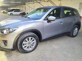 Mazda Cx5 Año 2014