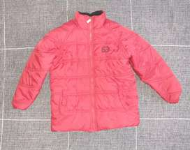 Campera Inflable Talle 10