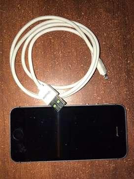 iPhone SE 32 gb Primera generación (No homologado)