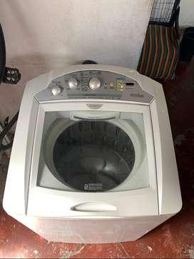 Lavadora digital para repuestos