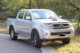 Toyota Hilux 3.0 SR 4x2