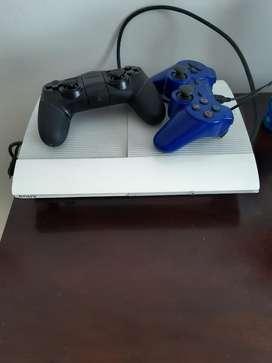Play Station3 500gb Flasheada
