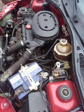 Renault Clio mod 98
