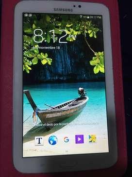 Samsung Galaxy Tab 3 Casi Nueva