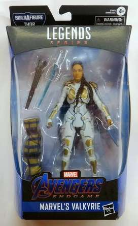 Valkiria marvel legends - hasbro