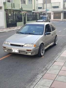 Chevrolet Forsa 1.3 2001 Suzuki